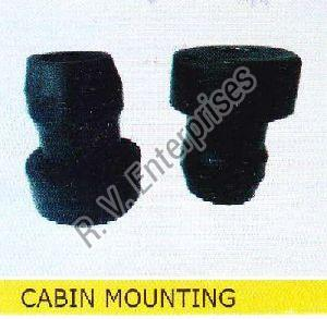 Cabin Mounting