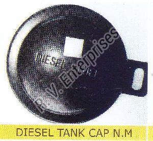 Diesel Tank Cap