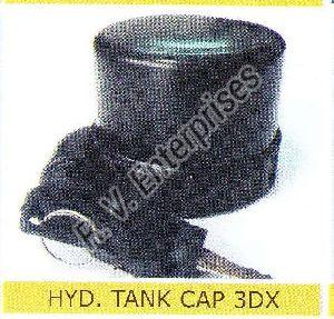 Hydraulic Tank Cap