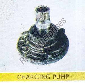 JCB Charging Pump