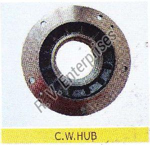 JCB CW Stud Hub