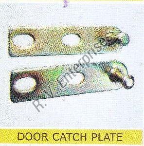 JCB Door Catch Plate