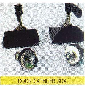JCB Door Catcher