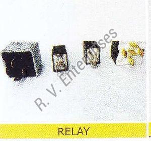 JCB Relay