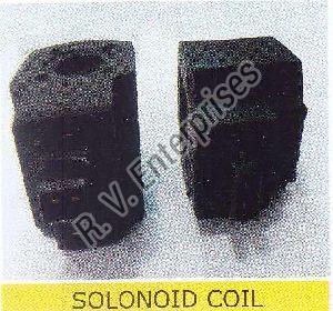 JCB Solenoid Coil