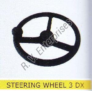 JCB Steering Wheel
