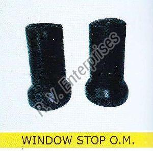 Rubber Window Stopper