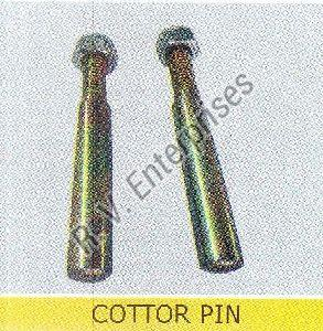 Steel Cotter Pin