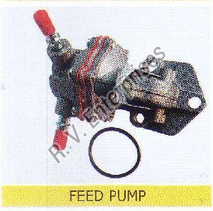 Steel Feed Pump