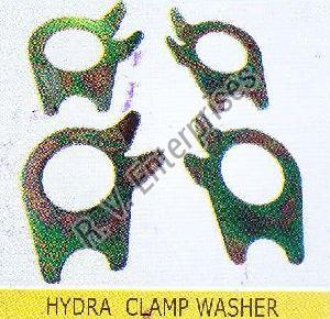 Steel Hydra Clamp Washer