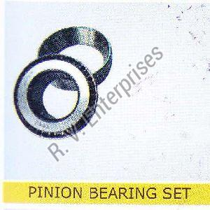 Steel Pinion Bearing Set