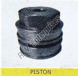 Steel Piston