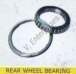 Steel Rear Wheel Bearing