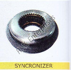 Steel Synchronizer Ring