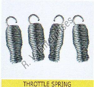 Steel Throttle Spring