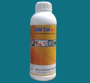 Add Cal Vet Veterinary Feed Supplement