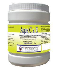 AQUA C & E Aqua Feed Supplement