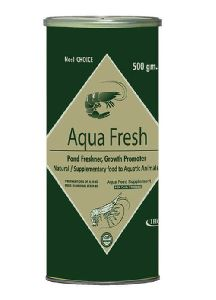 AQUA FRESH Aqua Growth Promoter