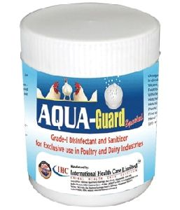 AQUA-GUARD Disinfectant Cleaner