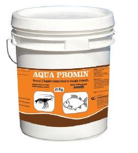 AQUA PROMIN Aqua Feed Supplement