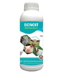 BENCIT Disinfectant Cleaner