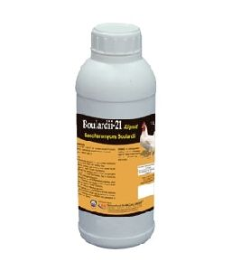 BOULARDII-21 Liquid Poultry Feed Supplement