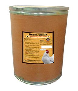 BOULARDII-21 Poultry Feed Supplement