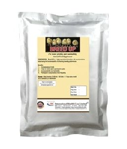 BREED UP Poultry Feed Supplement