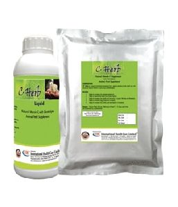 C-HERB Poultry Feed Supplement