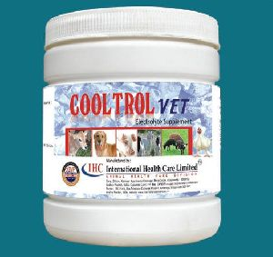Cooltrol Vet Veterinary Feed Supplement
