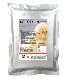 DURAMYCIN Poultry Antibiotic