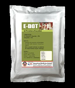 E-DOT Poultry Antibiotic