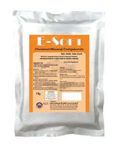 E-SOFT Aqua Mineral Supplement