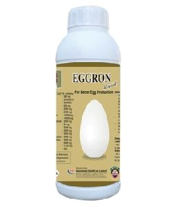 EGGRON Liquid Poultry Feed Supplement