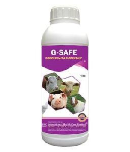 G-SAFE Disinfectant Cleaner