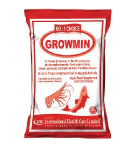 GROWMIN Aqua Growth Promoter