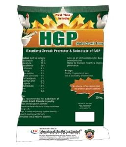 HGP Poultry Growth Promoter