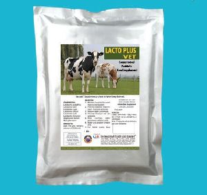 Lacto Plus Vet Veterinary Feed Supplement