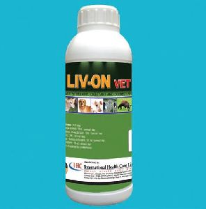 Liv On Veterinary Feed Supplement