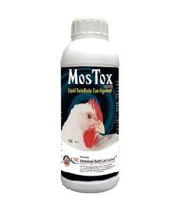 MOS TOX Liquid Poultry Antibiotic