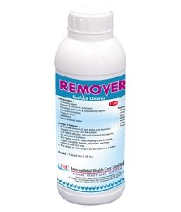 REMOVER Disinfectant Cleaner