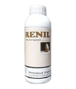 RENIL Poultry Antibiotic