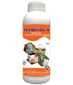 Terminol-A Disinfectant Cleaner