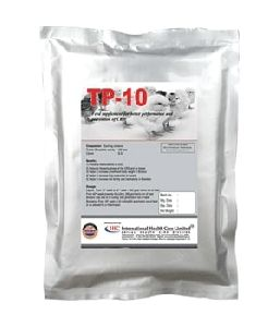 TP-10 Poultry Feed Supplement