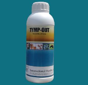 Tymph-Out Veterinary Feed Supplement