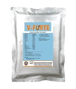 V-F0RTE Poultry Feed Supplement