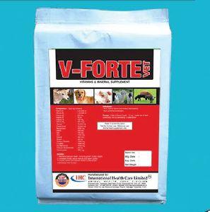 V-Forte Vet Veterinary Feed Supplement