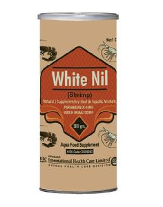 WHITE NIL Aqua Feed Supplement