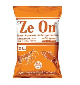ZEON Aqua Feed Supplement