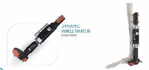 Dynamic Ankle Fixator